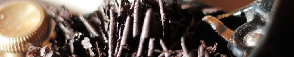 Hobel mit späne Schärgitarre grösse slider