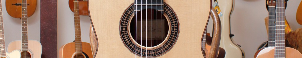 Meistergitarren